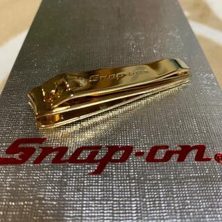 箱入り新品未使用☆ snap-on 爪切り ゴールド(工具)