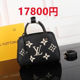 ルイヴィトン(LOUIS VUITTON)の超人気商品  ハンドバッグ ショルダーバッグ(ショルダーバッグ)