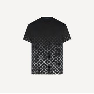 LOUIS VUITTON - louisvuitton モノグラムグラディエント Tシャツ XL