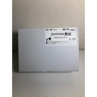 コーエーテクモゲームス(Koei Tecmo Games)の【未開封】new3DS ファイアーエムブレム無双 トレジャーボックス 竜石(携帯用ゲームソフト)