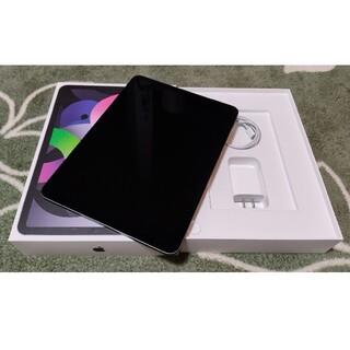 iPad air4 第4世代 64GB グレー 保証あり