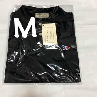 MAISON KITSUNE' - MAISON KITSUNE' メゾンキツネ ポロシャツ
