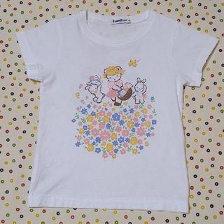 familiar - ファミリア Tシャツ 100