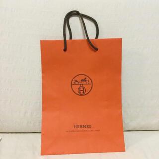 エルメス(Hermes)のHERMES エルメス 紙袋 ショッパー ショップ袋 プレゼント(ショップ袋)