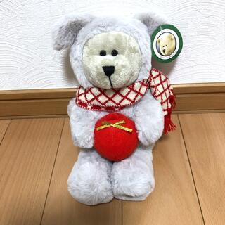 Starbucks Coffee - ★スタバ★ホリデー2020ベアリスタドッグ