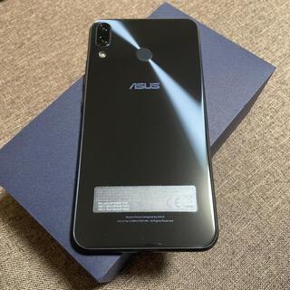 ASUS - ASUS ZenFone 5 ZE620KL 国内版 SIMフリー