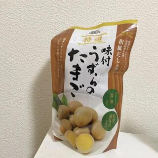 新品未開封 成城石井 特選味付うずらのたまご ウズラの卵(その他)