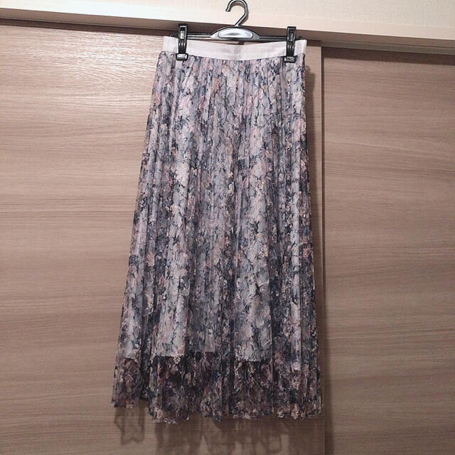 Mystrada(マイストラーダ)のマイストラーダ  スカート レディースのスカート(ロングスカート)の商品写真