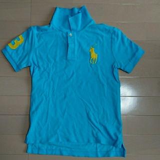 Ralph Lauren - ラルフローレン ポロシャツ 130cm