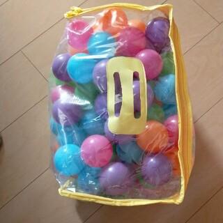 アカチャンホンポ(アカチャンホンポ)のカラーボール 約100個(ボール)