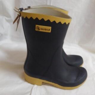 エーグル(AIGLE)のエーグル レインブーツ(レインブーツ/長靴)