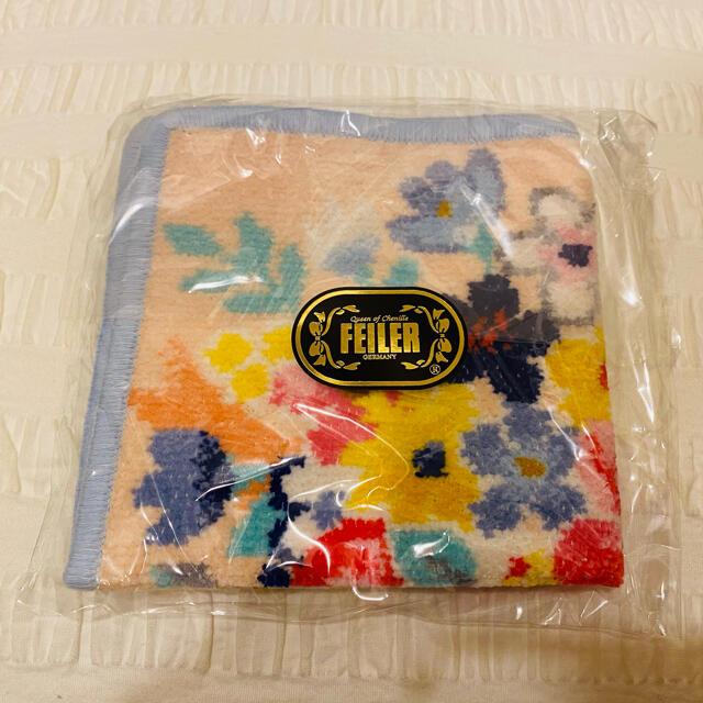 FEILER(フェイラー)のFEILER フェイラー  タオルハンカチ レディースのファッション小物(ハンカチ)の商品写真