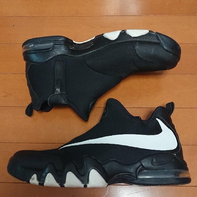 NIKE(ナイキ)のNIKE ナイキ BIG SWOOSH BIGSWOOSH ビッグスウォッシュ メンズの靴/シューズ(スニーカー)の商品写真