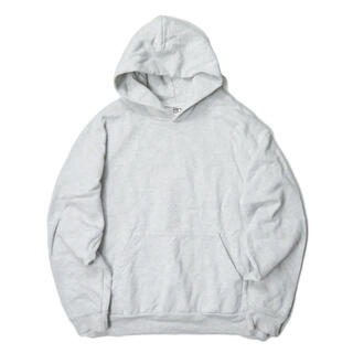 LOS ANGELES APPAREL Hooded Pullover
