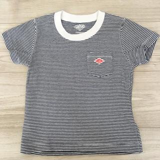 ダントン(DANTON)のDANTON ダントン  キッズ Sサイズ(Tシャツ/カットソー)