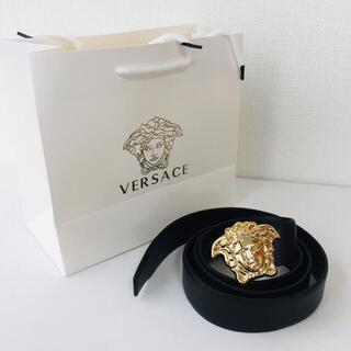Versace ベルト