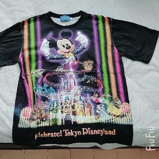 ディズニー(Disney)の🐭ディズニーランド35周年Tシャツ🐭(Tシャツ(半袖/袖なし))