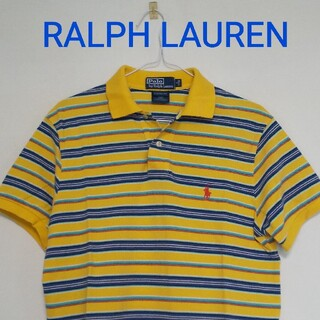 POLO RALPH LAUREN - POLO RALPH LAUREN  ラルフローレン  ポロシャツ