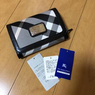 バーバリー(BURBERRY)のバーバリー財布(折り財布)