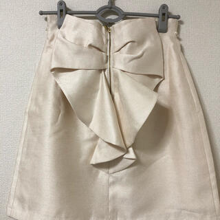 MIIA - MIIA新品未使用タグ付きスカート