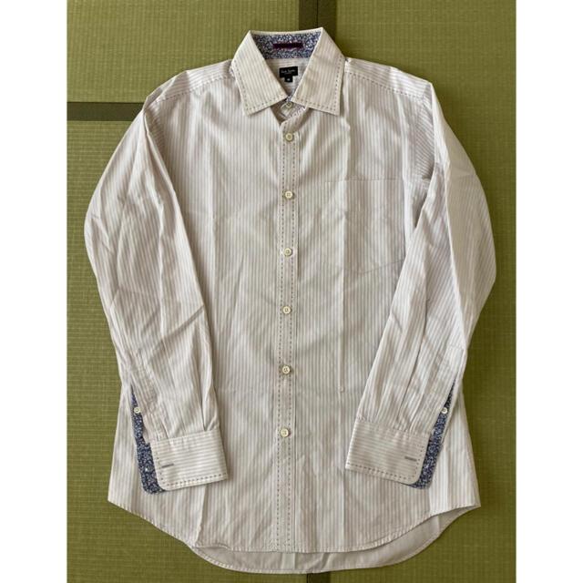 Paul Smith(ポールスミス)のPaul Smithポールスミス シャツ メンズのトップス(シャツ)の商品写真