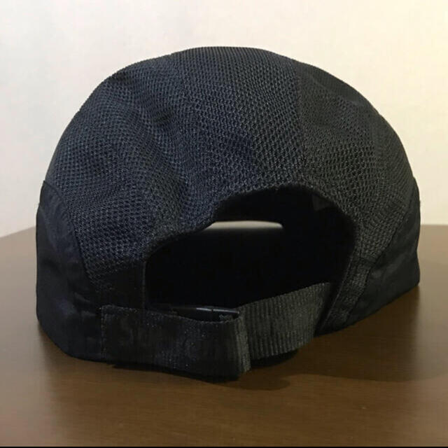 Supreme(シュプリーム)の【17aw】supreme × nike running cap メンズの帽子(キャップ)の商品写真