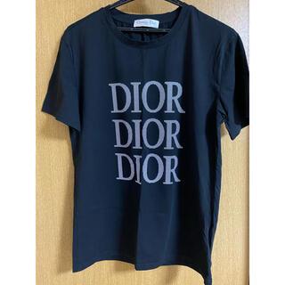 ★Dior ディオール  Tシャツ  ブラックM★