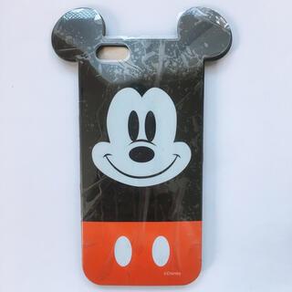 ディズニー(Disney)のiPhone6/6s ミッキーマウス カバー ディズニー(iPhoneケース)