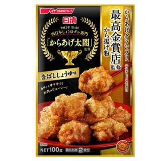 ニッシンセイフン(日清製粉)の【日清】からあげ太閤(調味料)