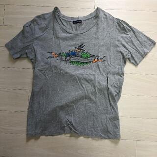 URBAN RESEARCH - アーバンリサーチ 半袖 Tシャツ グレー サイズS