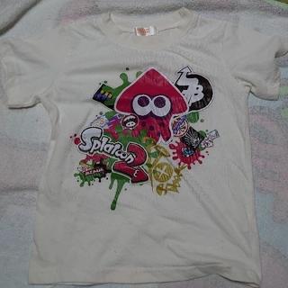 スプラトゥーン2 Tシャツ 120サイズ 100サイズ 3枚セット(Tシャツ/カットソー)