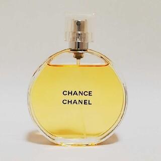 CHANEL - 大容量 シャネル シャネルチャンス オードトワレ 100ml CHANCE 香水
