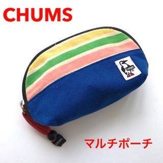 CHUMS - CHUMS マルチポーチ