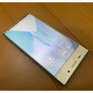 AQUOS Crystal 305sh