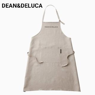 DEAN & DELUCA - 新品 ディーンアンドデルーカ  DEAN & DELUCA エプロン