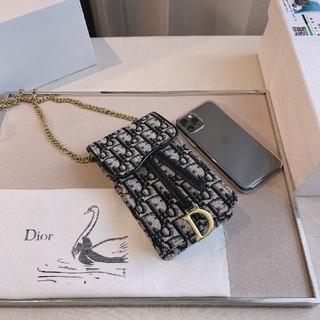 Dior - ☆最終値下げ!☆ DIOR 携帯バッグ
