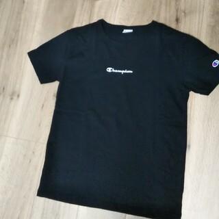 ユナイテッドアローズ(UNITED ARROWS)のユナイテッドアローズ別注 チャンピオンロゴTシャツ(Tシャツ(半袖/袖なし))