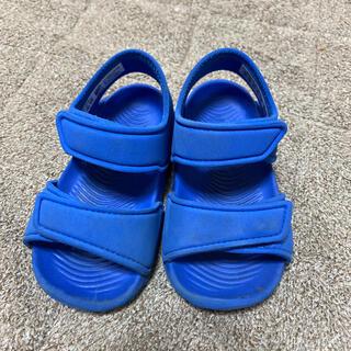 アディダス(adidas)のadidas サンダル  12 13(サンダル)