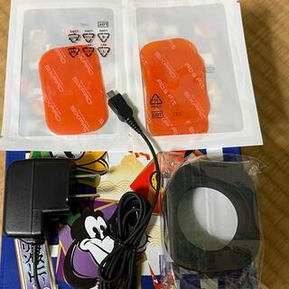 シックスパッド(SIXPAD)の新品未使用★six pad abs fit2 付属品★(トレーニング用品)