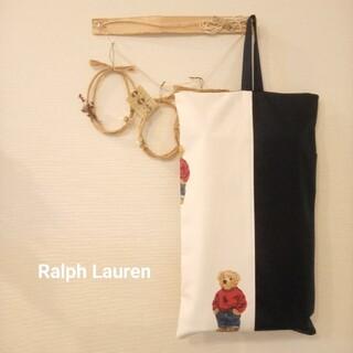 ラルフローレン(Ralph Lauren)の221 紐付きティッシュボックスケース ラルフローレン(ティッシュボックス)