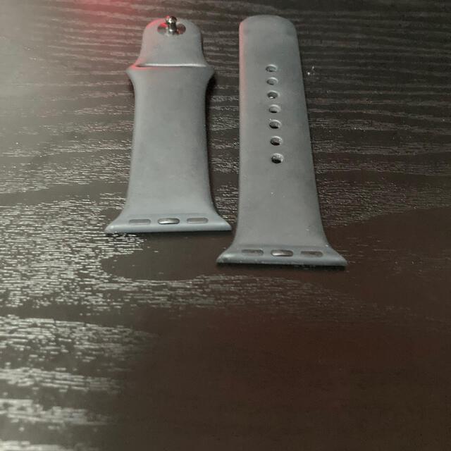 Apple Watch(アップルウォッチ)のApple Watch Series 5(GPSモデル)- 40mm メンズの時計(腕時計(デジタル))の商品写真