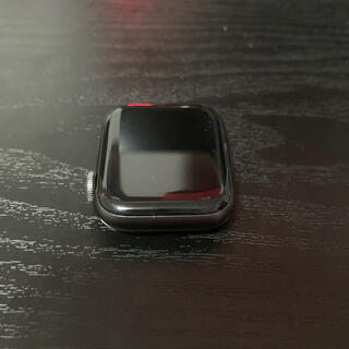 Apple Watch - Apple Watch Series 5(GPSモデル)- 40mm