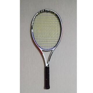 美品テクニファイバー テニスラケット T-FIGHT XTC 305 18×19