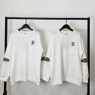トムブラウン(THOM BROWNE)のThom Browne  B-412(Tシャツ/カットソー(七分/長袖))