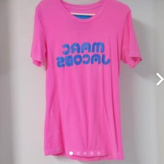 マークジェイコブス(MARC JACOBS)のMARC JACOBS Tシャツ XS(Tシャツ(半袖/袖なし))