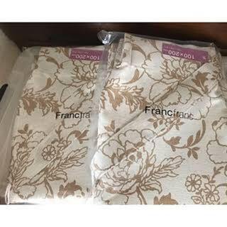 Francfranc - Francfrancカーテン1枚200センチ