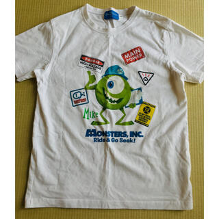 Disney - TOKYO DISNEY RESORT モンスターズインク Tシャツ