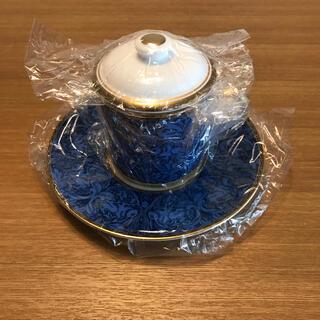 ニッコー(NIKKO)のウィリアムモリス コーヒーカップセット(グラス/カップ)