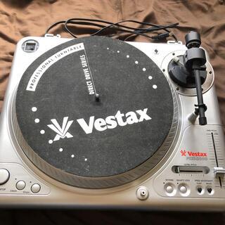 [良品]おまけスリップマット付きVestax PDX-2000(ターンテーブル)(ターンテーブル)