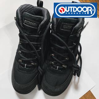 OUTDOOR - トレッキングシューズ 登山靴 OUTDOOR outdoor レディース